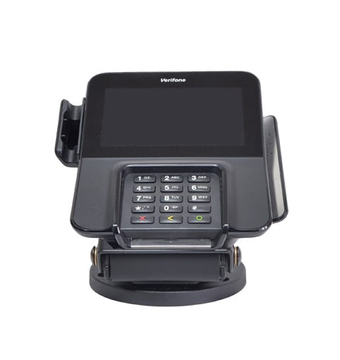 Verifone M400 Payment Terminal Stand