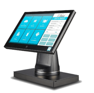 HP Engage One for Genesis Stand