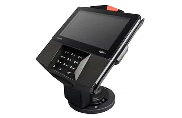 Payment Terminal Stands and Mounts - Ingenico, Verifone