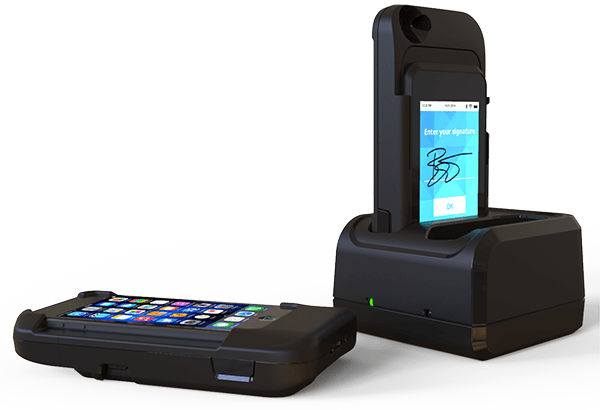 Payment POS Terminal Stands and Mounts