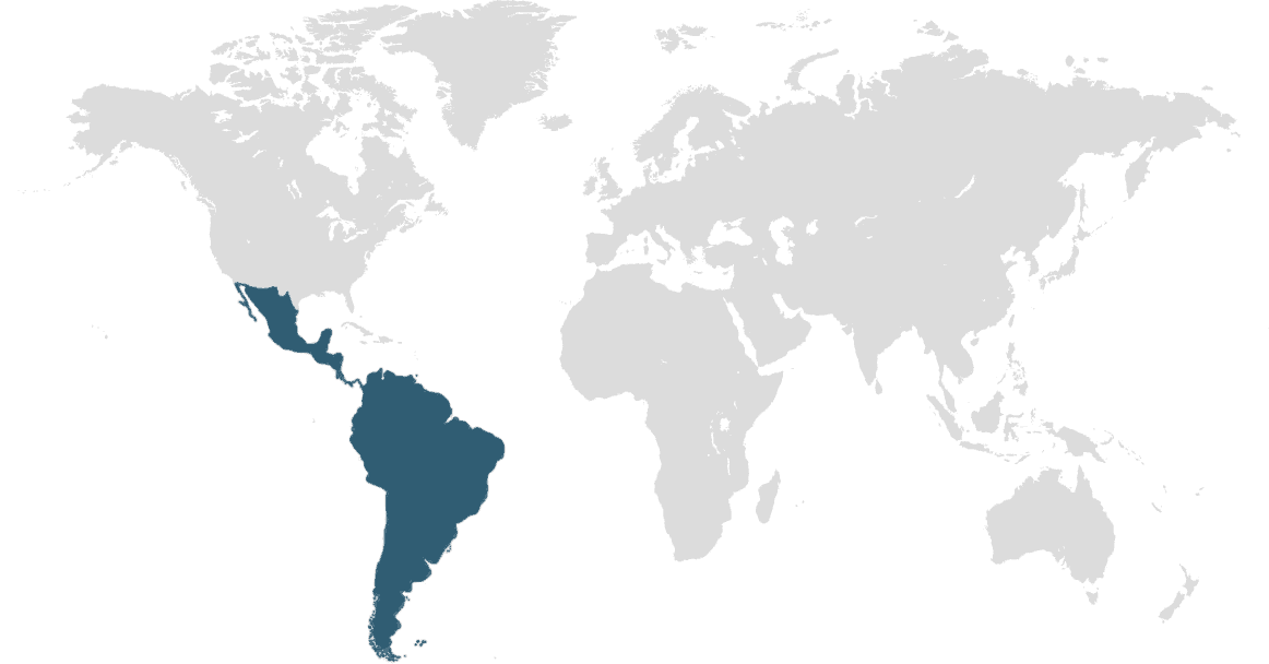 LAC Map