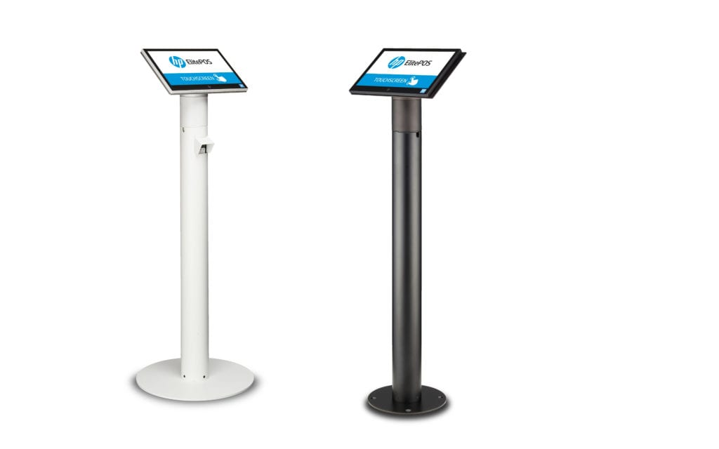 Kiosks for HP Front Page