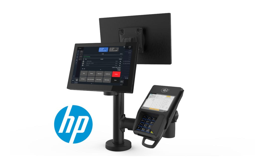 hp pos solutions