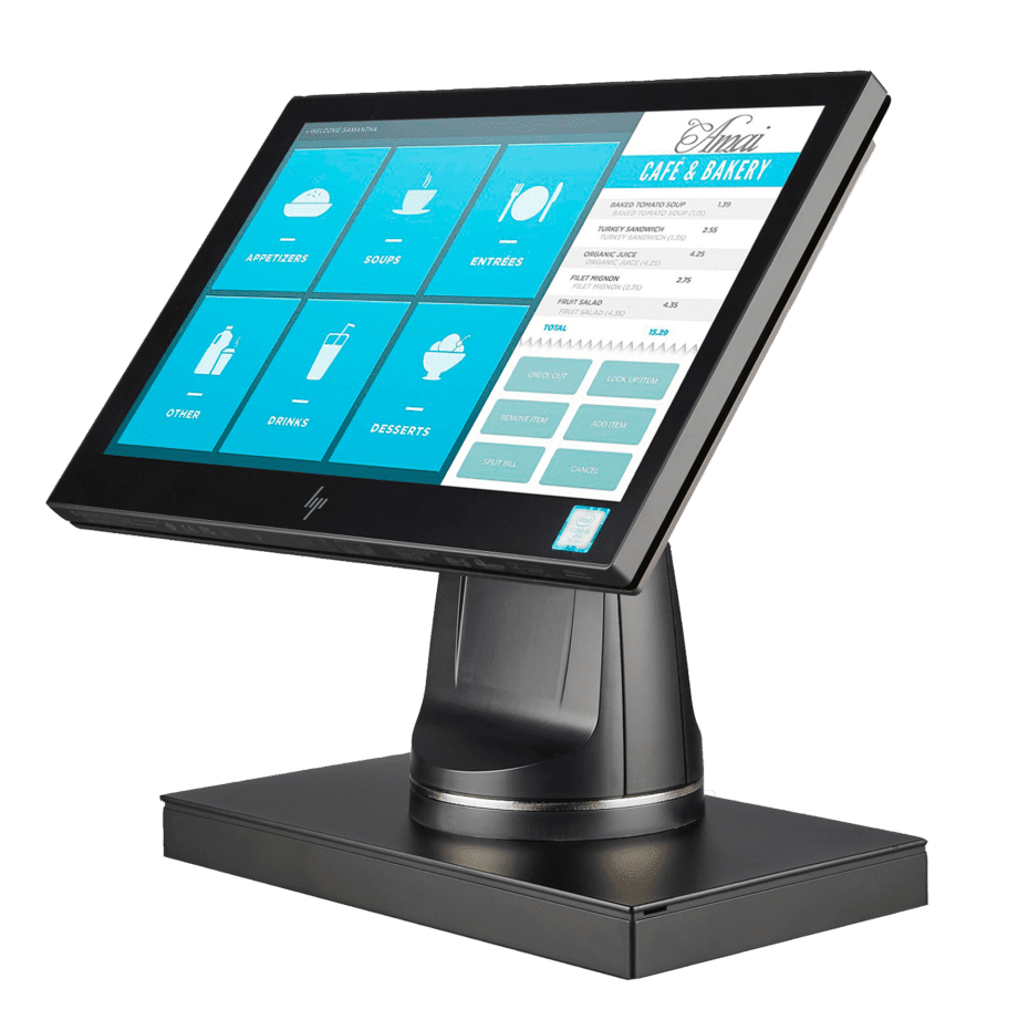 ENS-Genesis Stand for HP